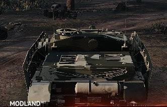 """StuG IV Skin """"Camouflage"""" 1.0.0.3++ [1.0.0.3], 2 photo"""